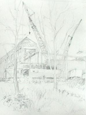 1983 Trailers_ 14-5x11in_pencil_132