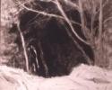 1993 Eccentric Alley_46x31 in_oil on paper_1121s