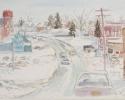 1982 Winter Glare Lake Avenue_8x12-5_wc_83